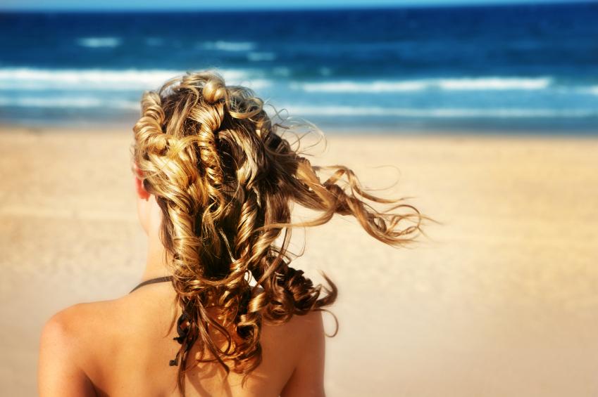Peluquería Lariche summer hair